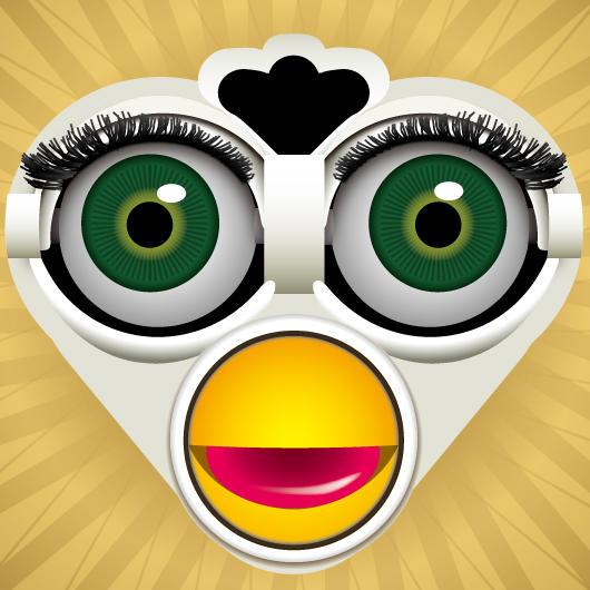 Furby(Ota-Cluber/NineMusez)